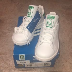 Brand New Adidas Stan Smith edition